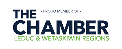 Chamber of Commerce, Leduc and Wetaskiwin