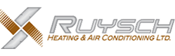 Ruysch Heating & Air Conditioning